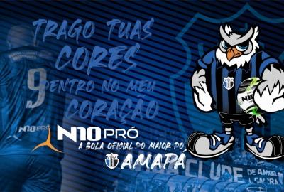 Ypiranga Clube nova parceira da N10PRÓ