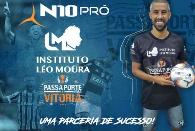 INSTITUTO LÉO MOURA E N10PRÓ