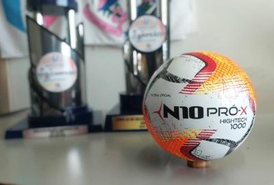 Copa ES de Seleções FESFS 2020