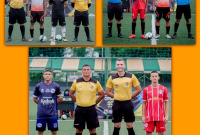 N10PRÓ A Bola Oficial do Campeonato OpenCup 2021